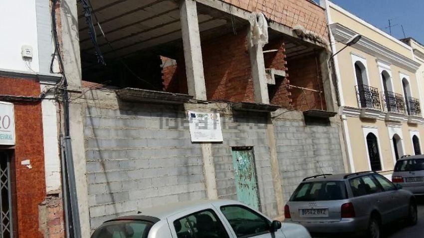 Chalet adosado en calle de la villa, 15, Posadas