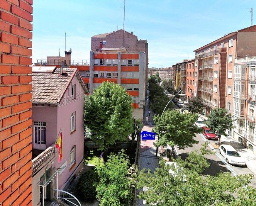 Piso en calle Muro, Centro, Valladolid