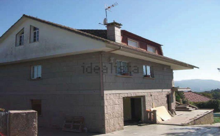 Casa o chalet independiente en LUGAR PEREIRA - TORNEIROS, 77, O Porriño