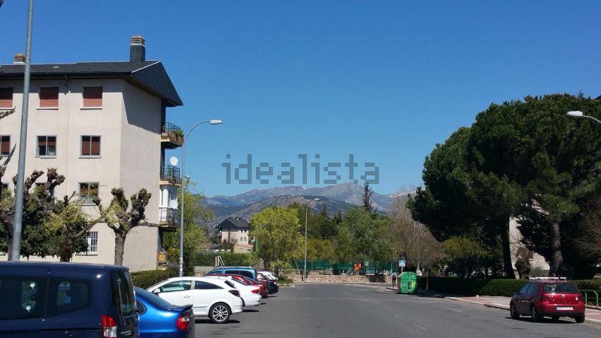Piso en calle pico de cotos, Parque de la Coruña - Las Suertes, Collado Villalba