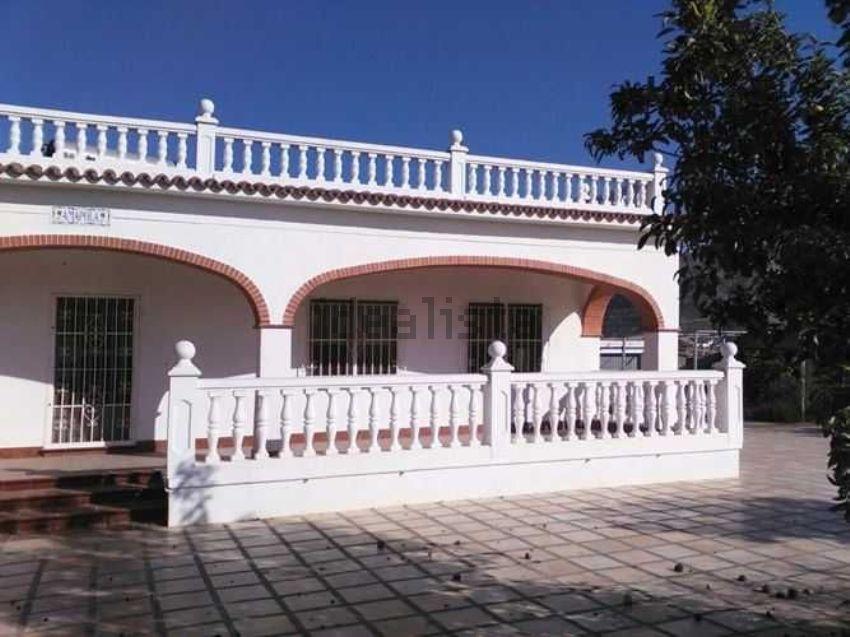 Casa o chalet independiente en calle dels fusters, s n, La Vega - Marenyet, Cull