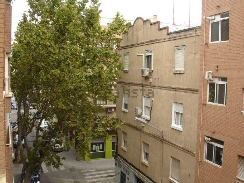 Piso en Platanos, Benicalap, València