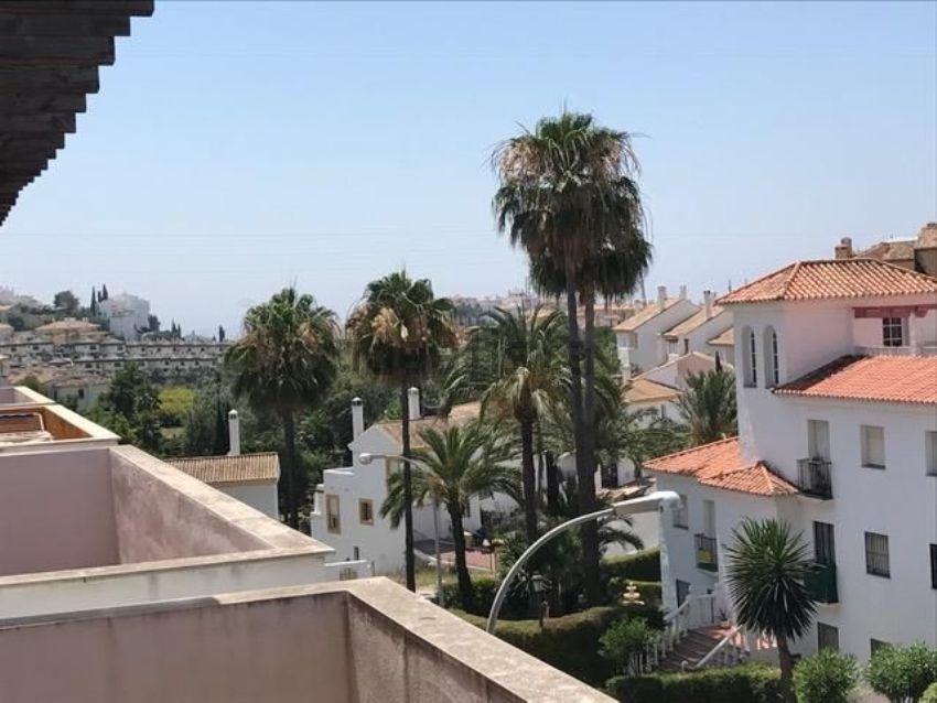 Piso en avenida esmeralda, 1, Riviera del Sol, Mijas
