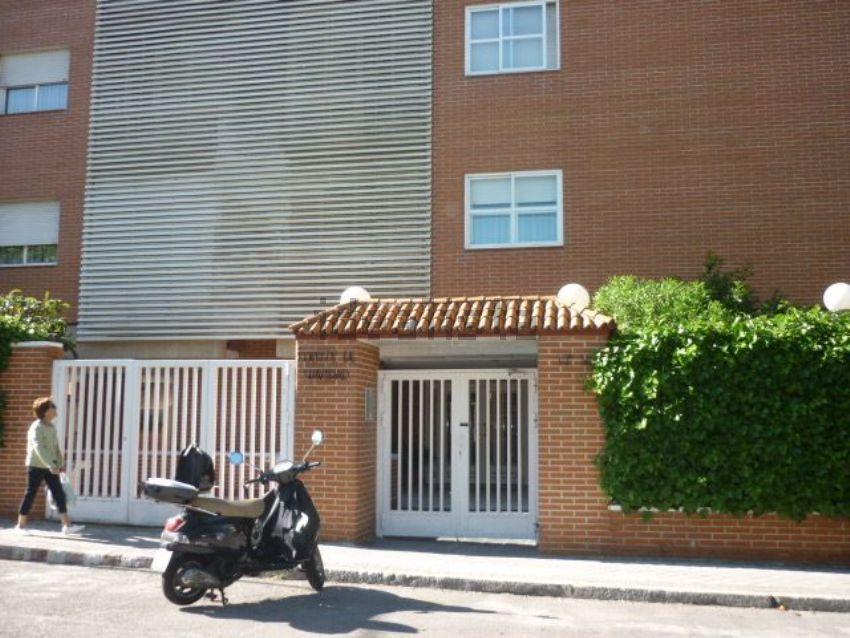 Piso en FUERTE DE NAVIDAD, Águilas, Madrid