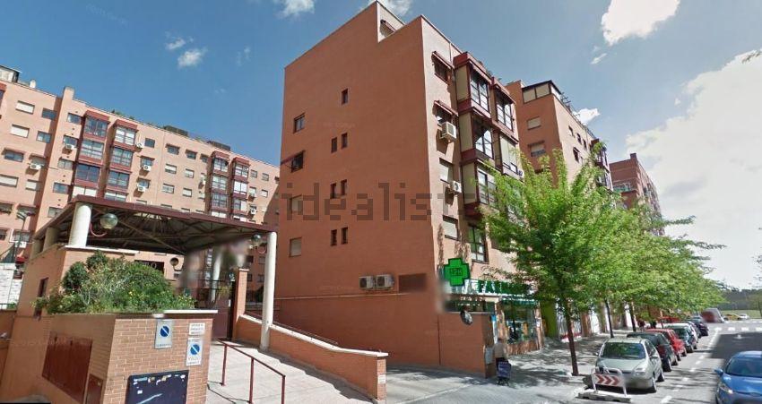 Piso en calle Rutilo, 17, San Fermín, Madrid