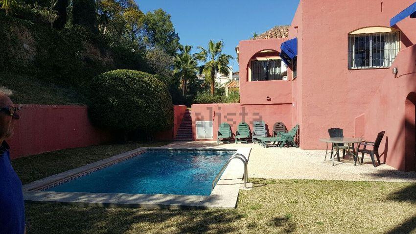Casa o chalet independiente en calle Auriga, 1, Los Naranjos, Marbella