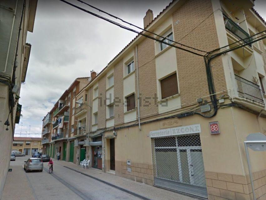 Piso en calle Río Ebro, 5, Andosilla