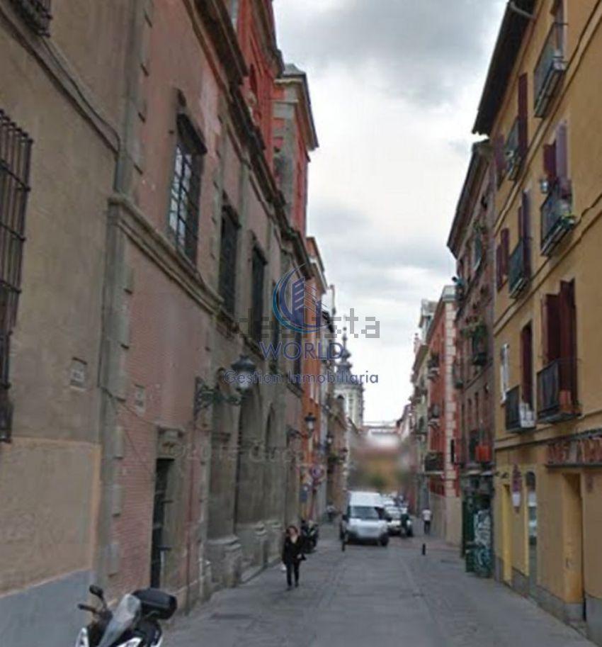 Estudio en Malasaña-Universidad, Madrid