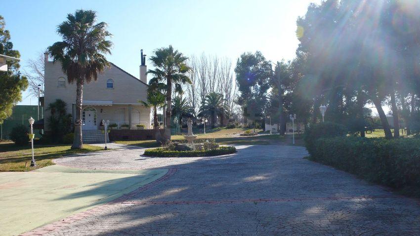 Casa o chalet independiente en camino de Bárboles, Casetas - Garrapinillos - Mon