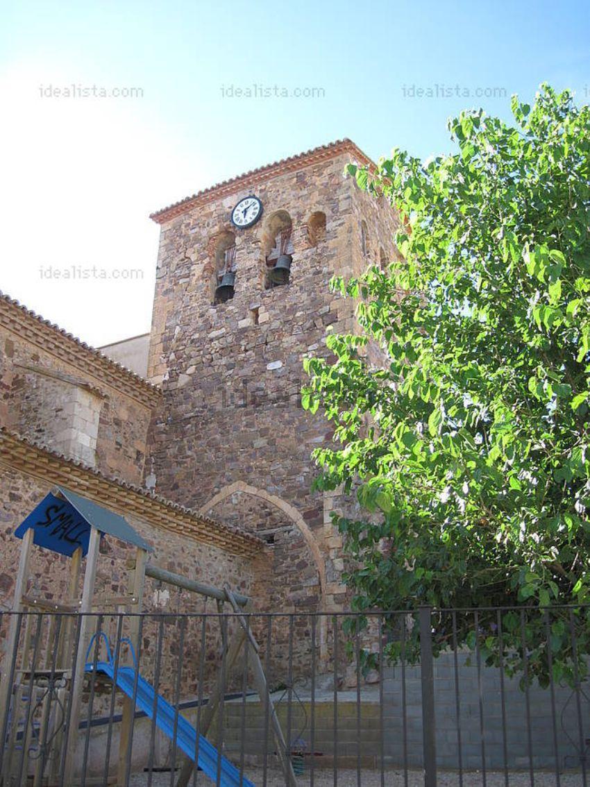 Casa o chalet independiente en calle Baja, 10, Castejon de Tornos