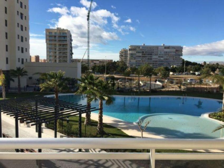 Piso en calle Músico Vicente Spiteri, s n, Playa de San Juan, Alicante Alacant