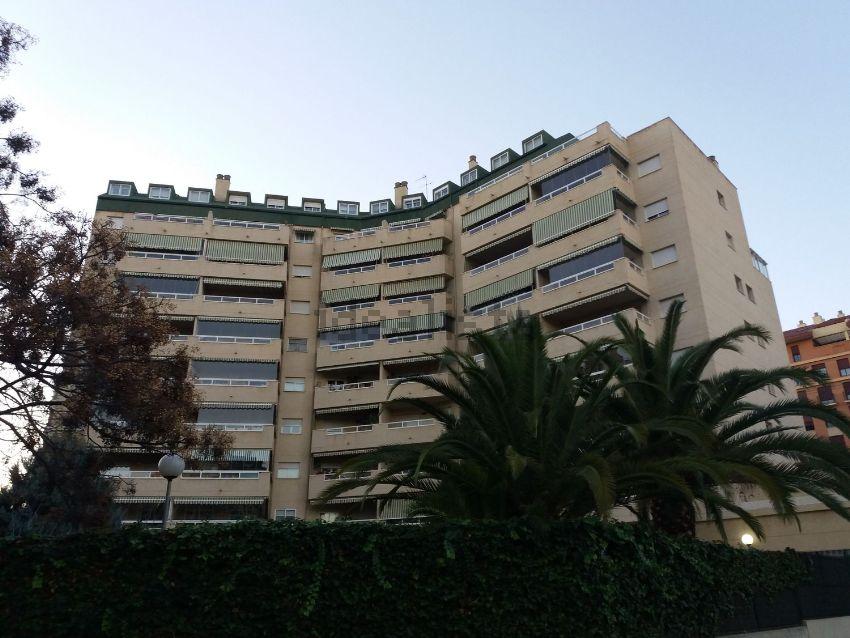 Piso en Nou Campanar, València