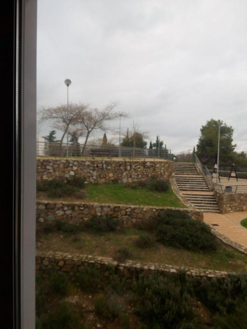 Piso en ronda del Matadero, 11, Casco Antiguo, Cáceres