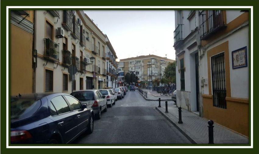 Piso en Altozano - Pagés del Corro, Sevilla