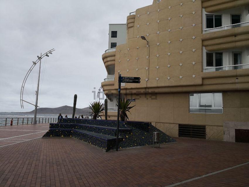 Piso en calle Nicolás Estévanez, Santa Catalina - Canteras, Las Palmas de Gran C
