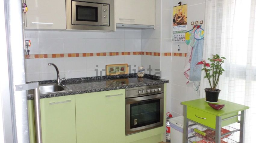 Piso en Casetas - Garrapinillos - Monzalbarba, Zaragoza