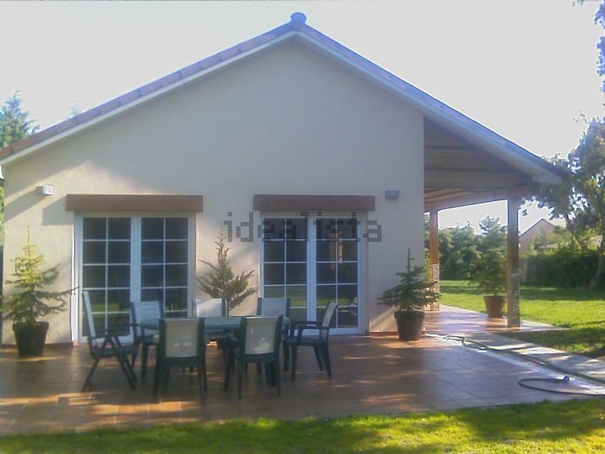 Casa o chalet independiente en calle Infanta Isabel, 3, Mojadillas - Parque de l
