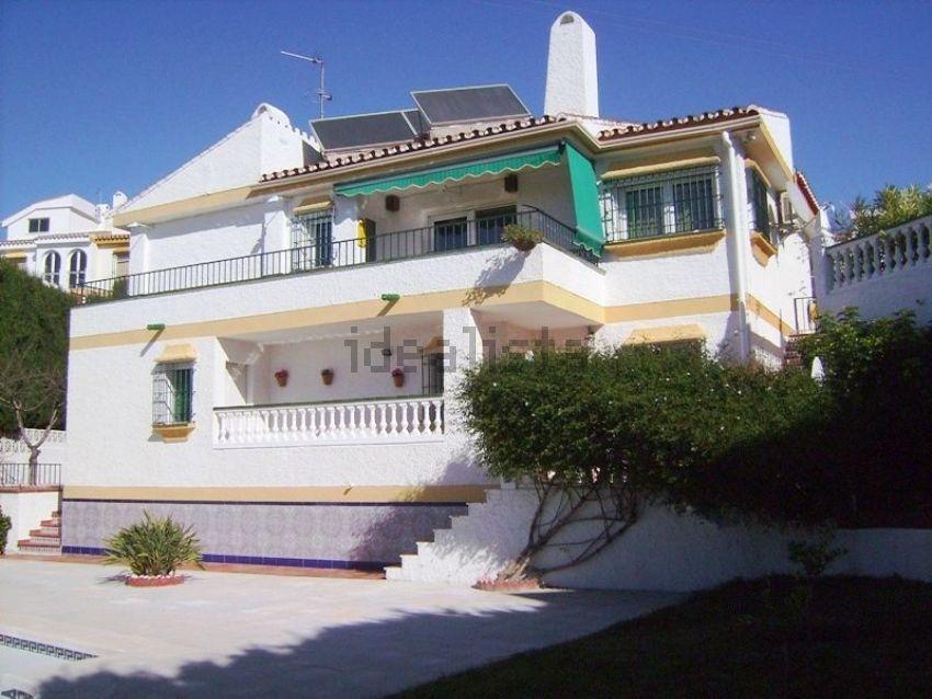 Casa o chalet independiente en Chilches