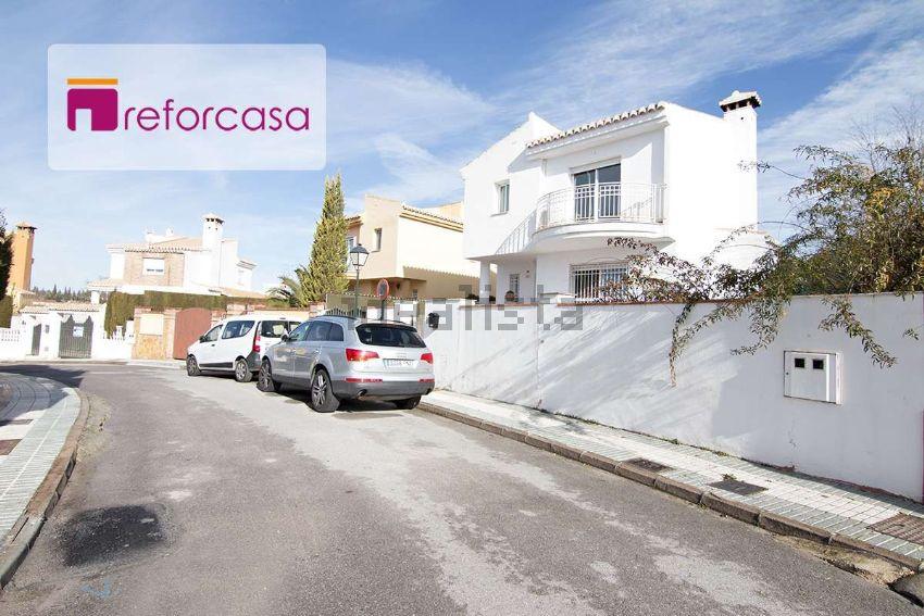 Casa o chalet independiente en Área de Granada, Granada
