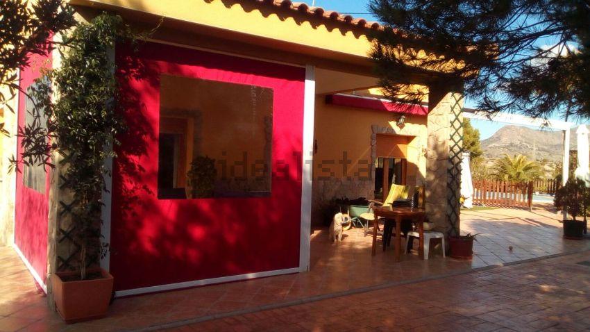Casa o chalet independiente en Cañada la Harina, 19, Monovar