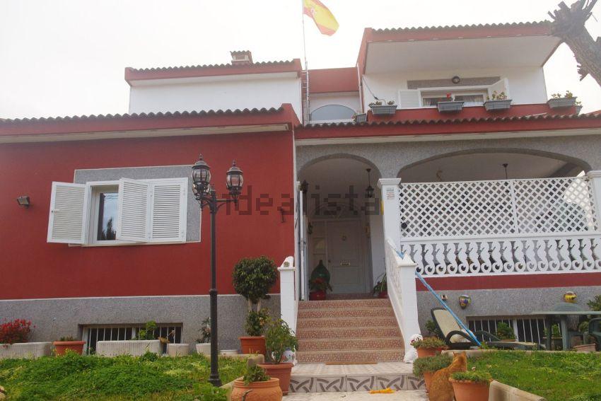 Casa o chalet independiente en calle Fernando Alzamora, Les Maravelles, Palma de