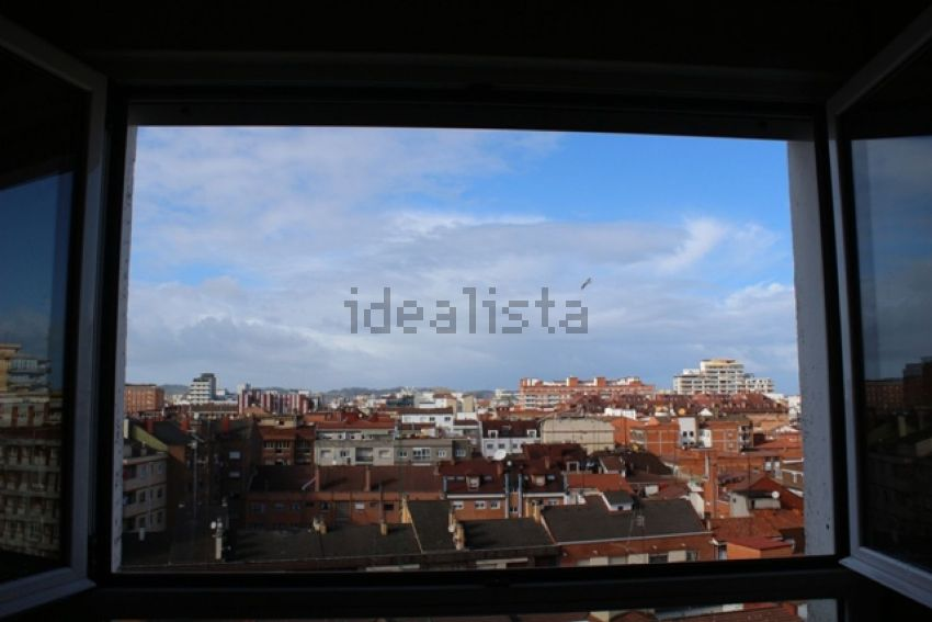 Piso en avenida castilla, 11, La Arena, Gijón