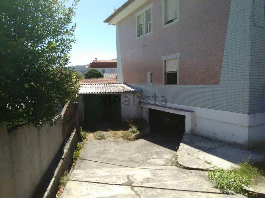 Casa o chalet independiente en Carrasqueira, s n, Coruxo - Oia - Saiáns, Vigo