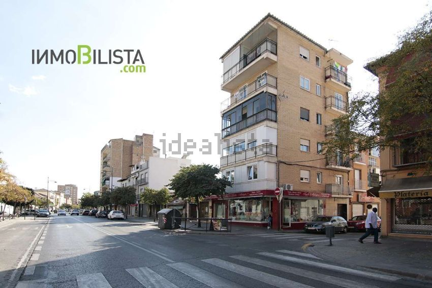 Piso en avenida DILAR, Zaidín, Granada