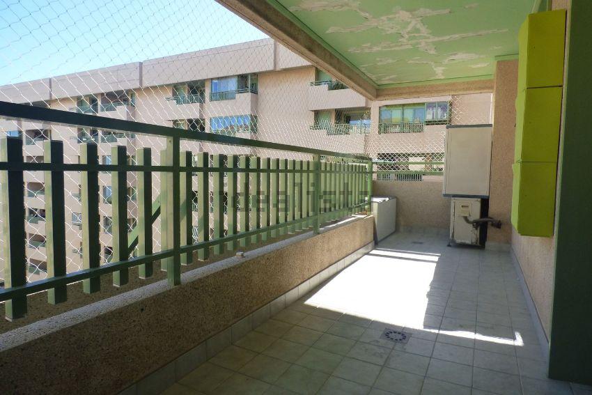Piso en MARE NOSTRUM, La Patacona, Alboraya