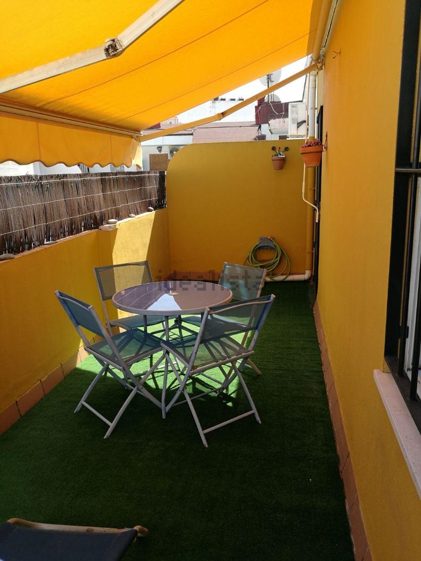 Dúplex en Centro, Huelva