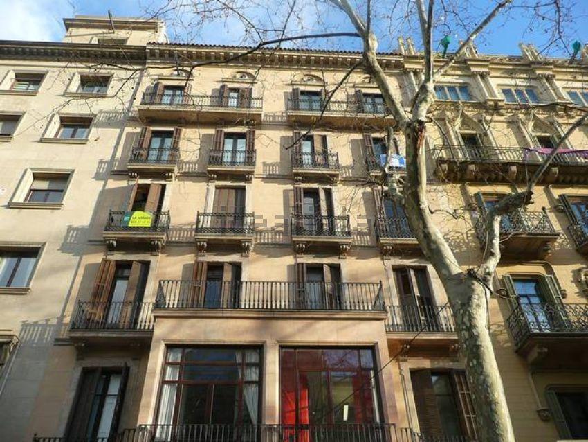 Piso en calle Corts Catalanes, 618, La Dreta de l Eixample, Barcelona