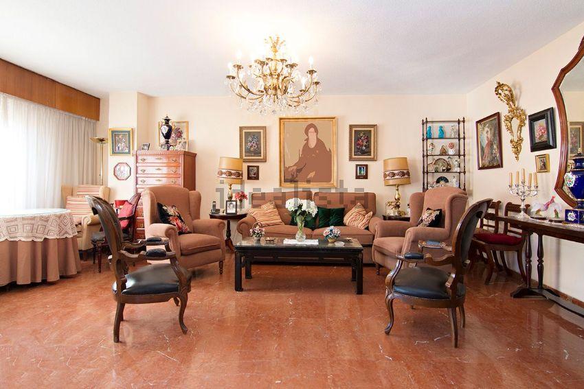 Piso en gANIVET, 15, Realejo, Granada