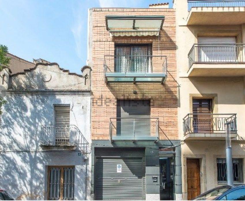 Dúplex en calle Primer Marquès Franqueses, s n, L Hostal - Lledoner, Granollers
