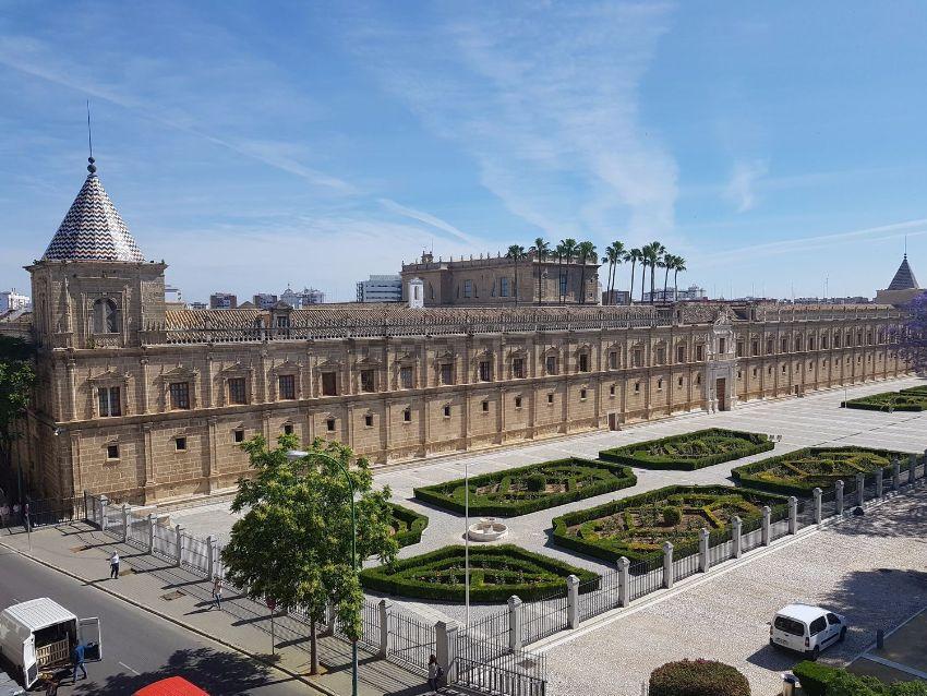 Piso en calle Carranza, s n, Parlamento - Torneo, Sevilla