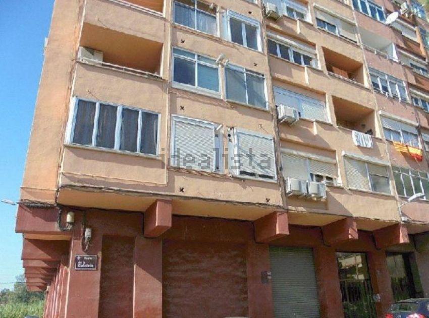 Piso en calle de la ciutadella, 19, Balafia, Lleida
