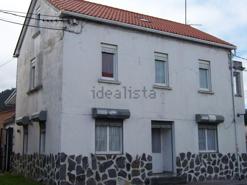Casa o chalet independiente en Ortigueira, 504, Ortigueira