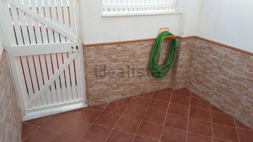 Chalet adosado en Núcleo Urbano, Chiclana de la Frontera