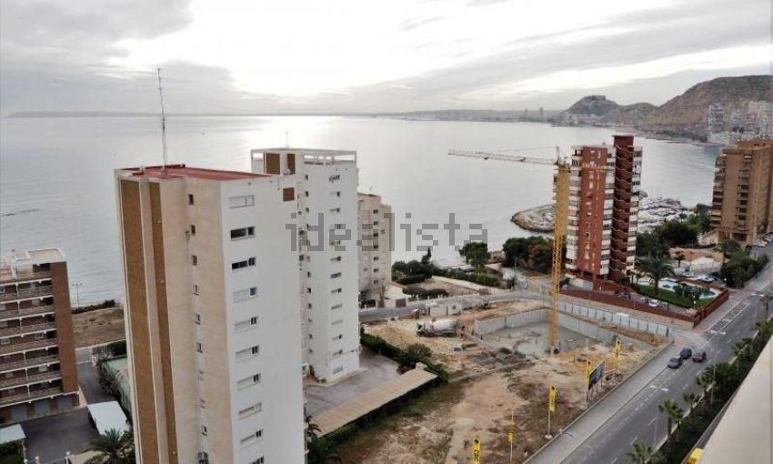 Piso en calle de la nasa, Cabo de las Huertas, Alicante Alacant
