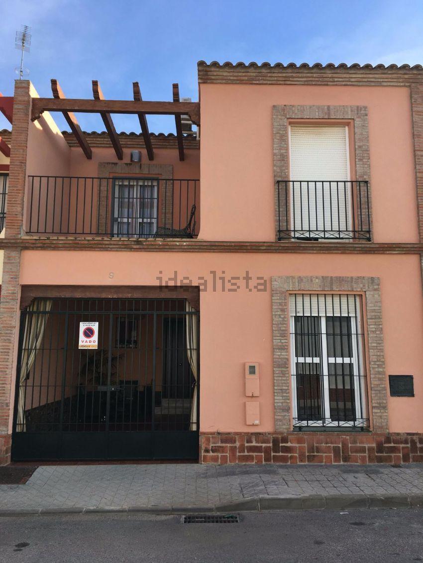 Chalet adosado en calle de los Taifas, 9, Mairena del Alcor