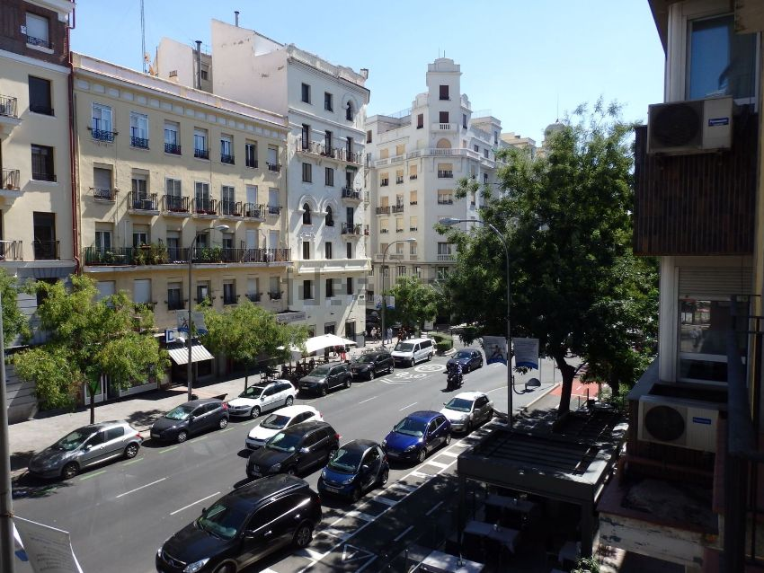 Piso en calle de Santa Engracia, 177, Nuevos Ministerios-Ríos Rosas, Madrid