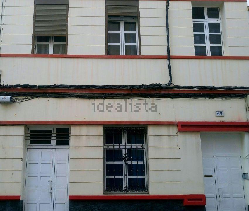 Piso en calle Montevideo, 69, Santa Catalina - Canteras, Las Palmas de Gran Cana