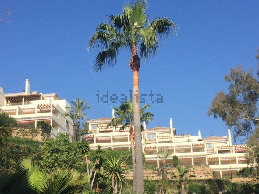 Piso en Los Naranjos, Marbella