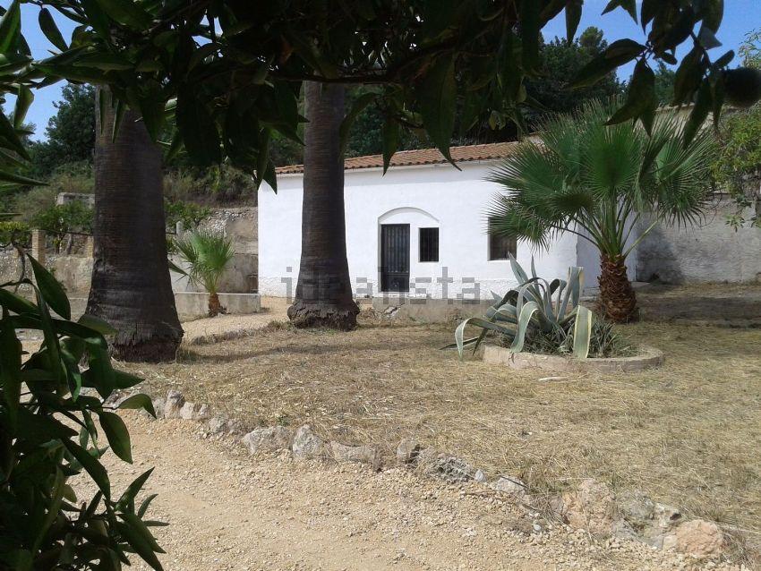 Casa o chalet independiente en Horta de Dalt, s n, Xerta