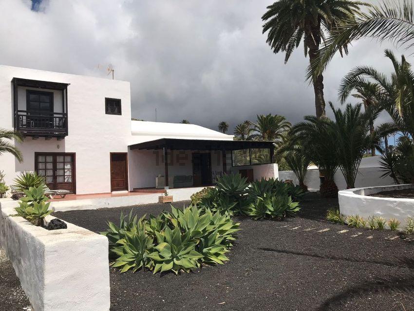 Casa rural en calle RINCON DE AGANADA, Haria