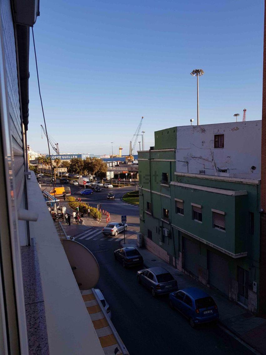 Piso en CARA, La Chanca - Pescadería, Almería