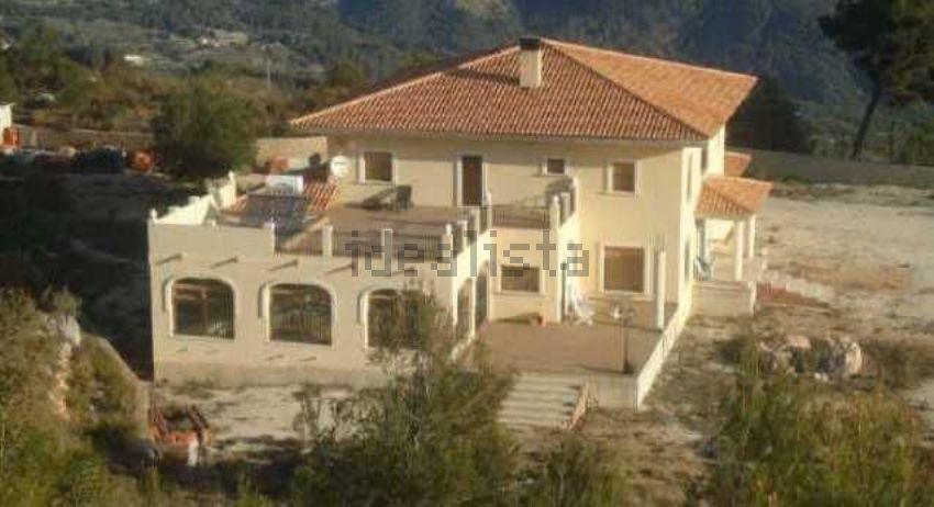 Casa o chalet independiente en Partida Almanaquer, 47, Benimantell