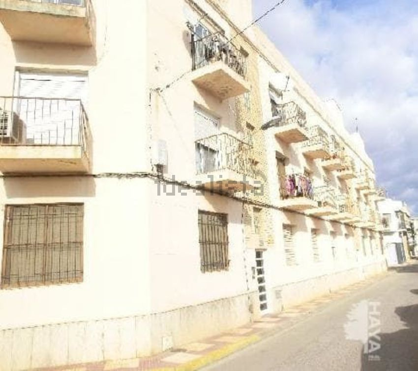Piso en calle major, 45, L Aldea