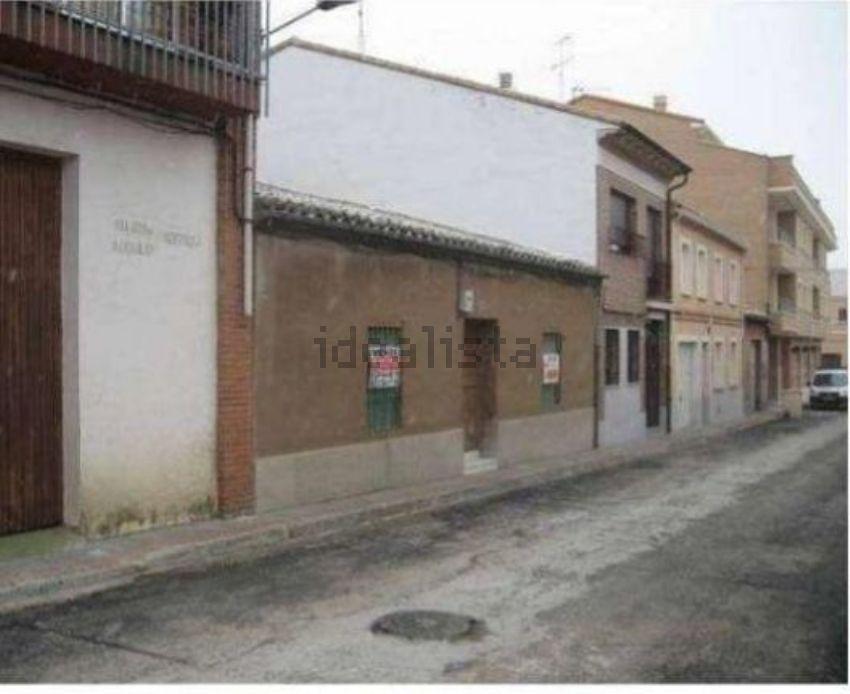 Casa de pueblo en calle Ebrero, 11, Peñaranda de Bracamonte