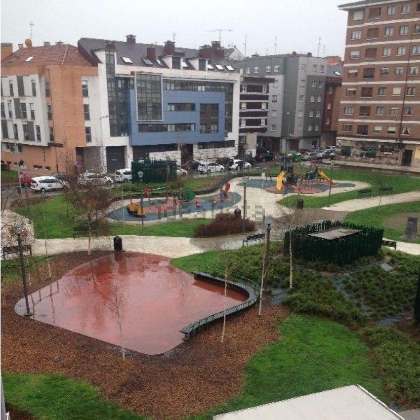 Piso en Pumarín, Gijón