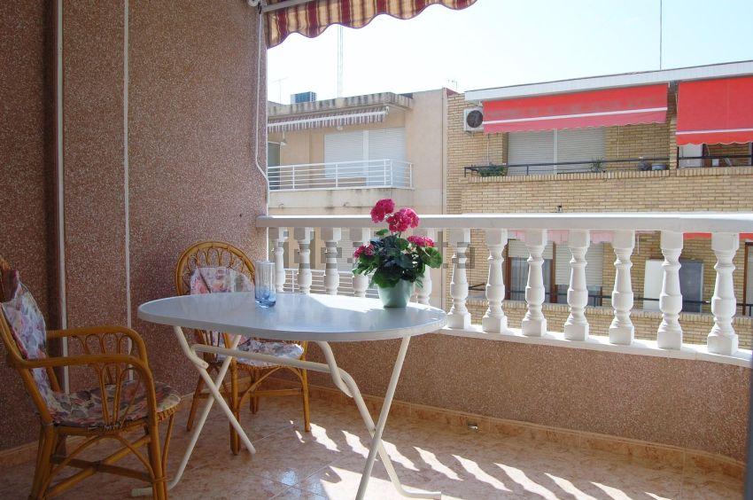 Piso en venta en calle Ramon Gallud, 199, Playa del Cura, Torrevieja